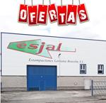 Esjal -  Ofertas - esjal, Estampaciones Laviana Bouzón, Puertas correderas, Puertas acorazadas, Puertas, Esjal